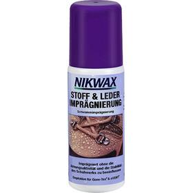 VAUDE Nikwax Fabric & Leather 125ml